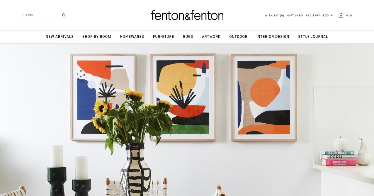 Fenton & Fenton