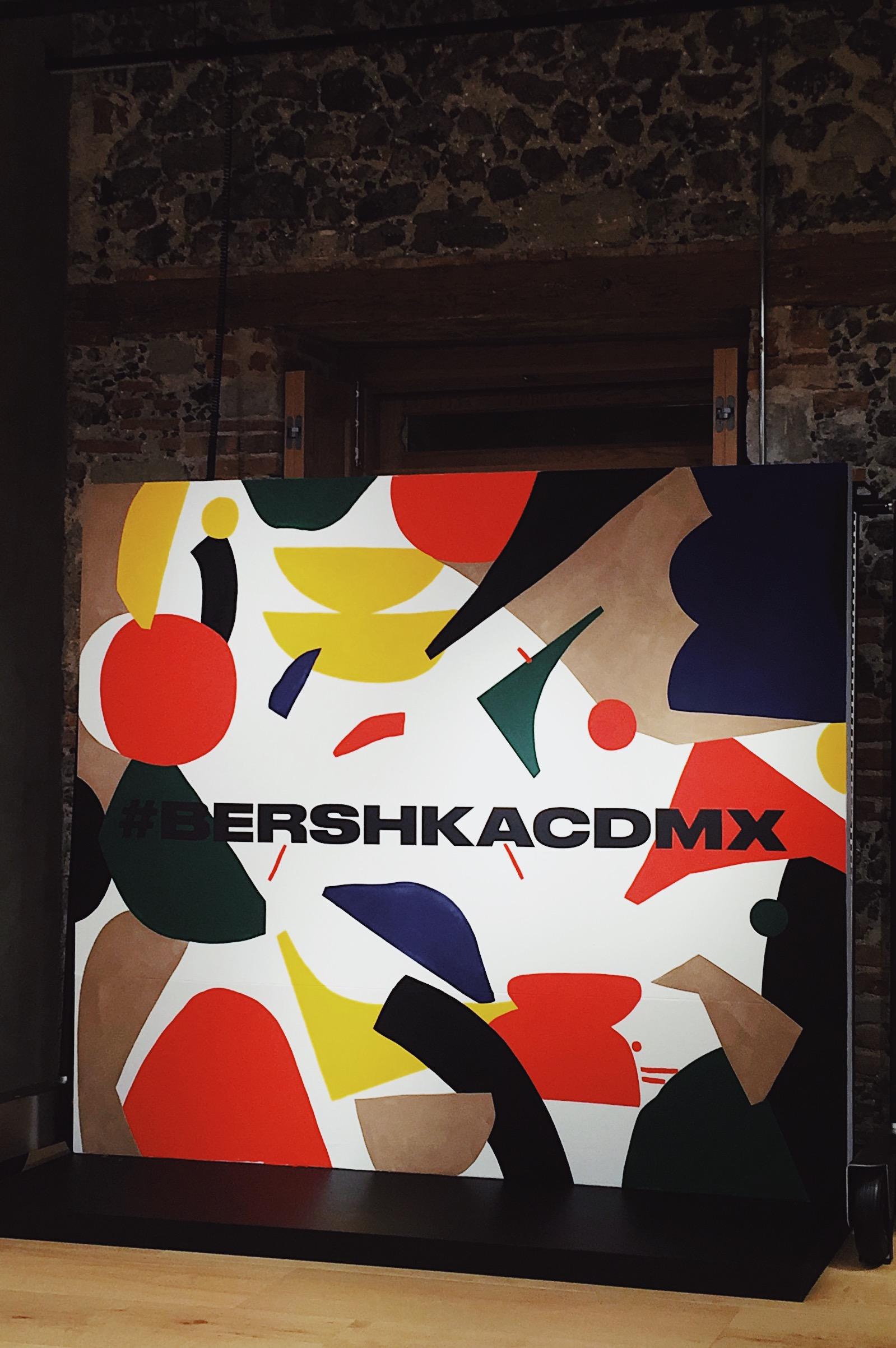 Bershka CDMX