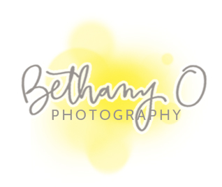Bethany O Photography - OFFICIAL LOGO