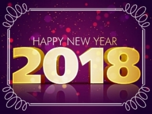 """""""The new year stands before us, like a chapter in a book, waiting to be written. We can help write that story by setting goals."""" – Melody Beattie"""