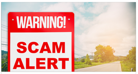 Scammers are Impersonating Social Security Administration! Read More on their  Website .