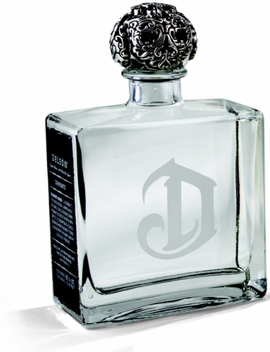 P Diddy's Tequila