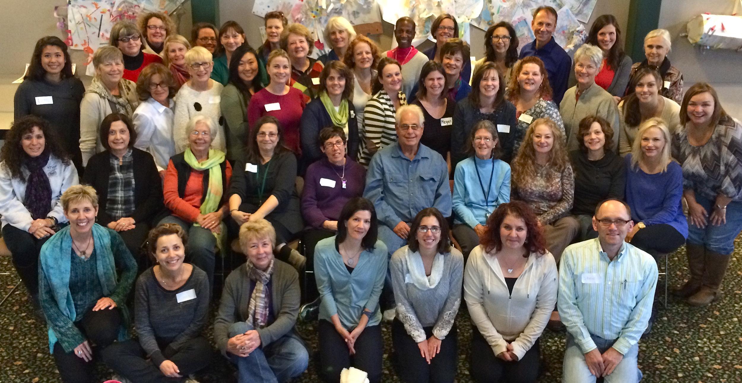 2014 Retreat participants Kansas City, MO