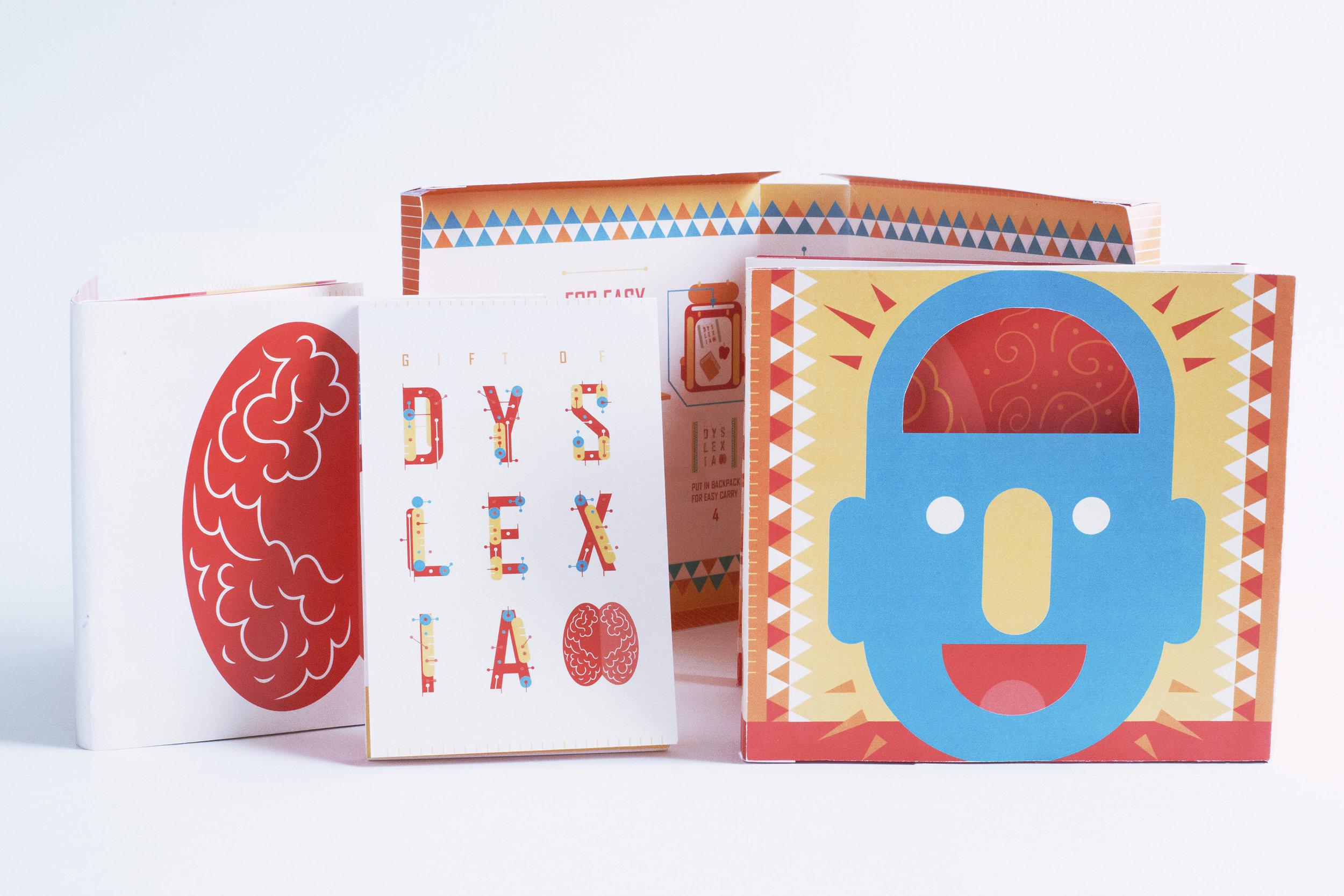 Understanding Dyslexia Dyslexia The Gift >> Gift Of Dyslexia Dustin Dahlman