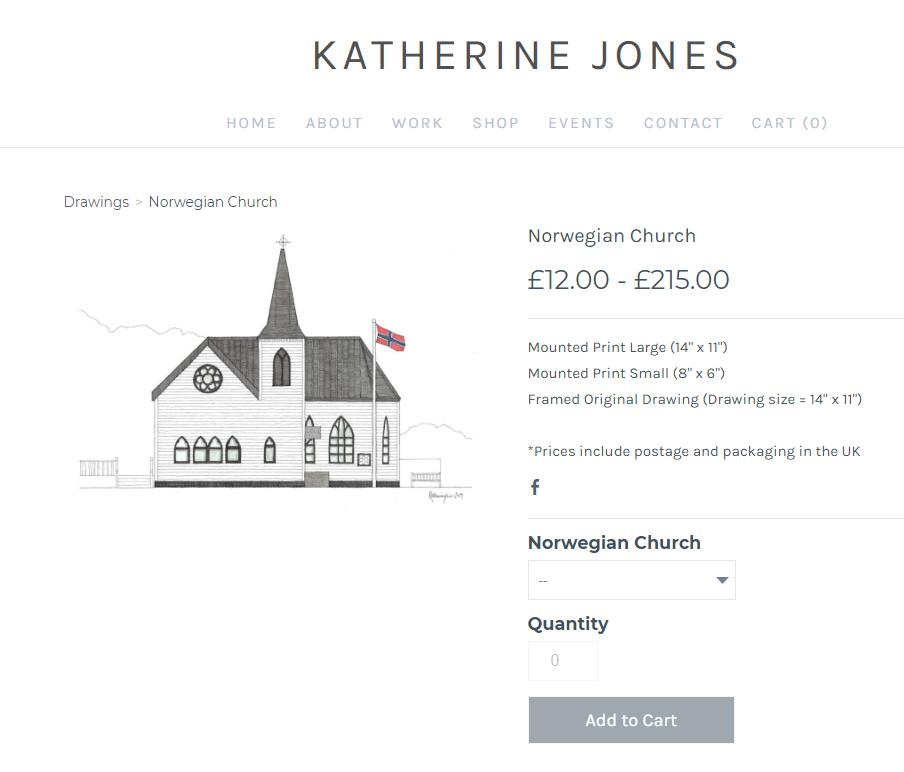 Norwegian Church, Kathrine Jones.jpg