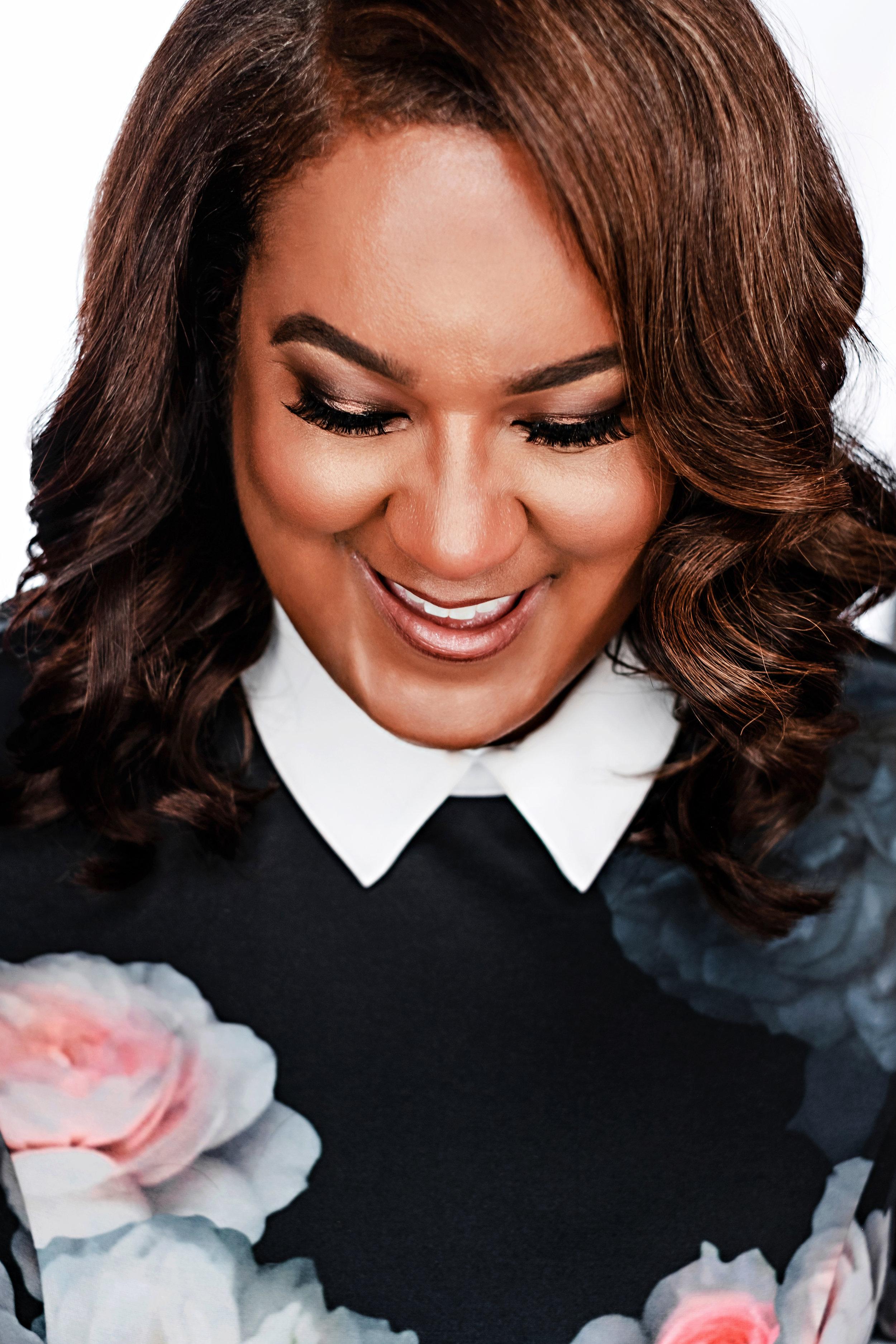 Professional headshots by top Atlanta photographer, Chelsea Patricia