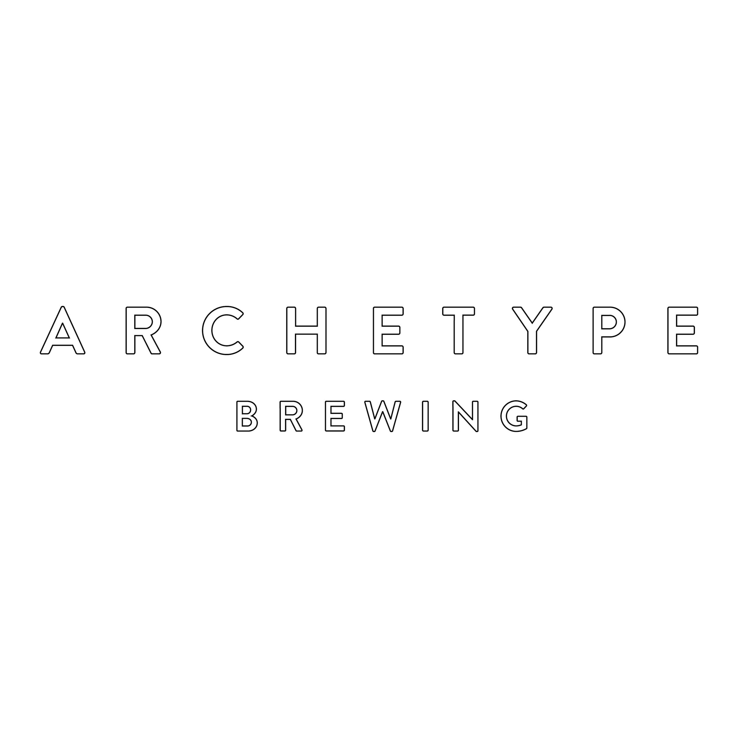 Nameplate Logo - White