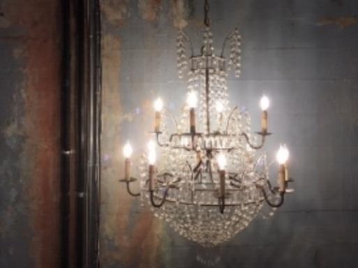 Second Floor Gallery - 500 Bay Avenue - Enter Through Stella e Luna