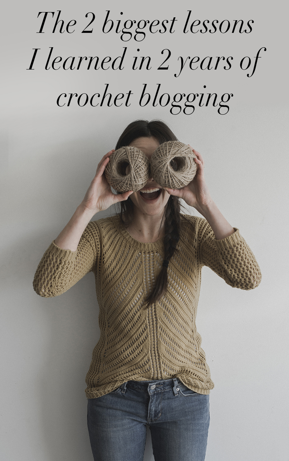 Megmade with Love - Crochet Blog