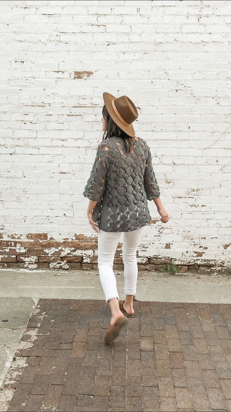 Free Crochet Pattern - Megmade with Love