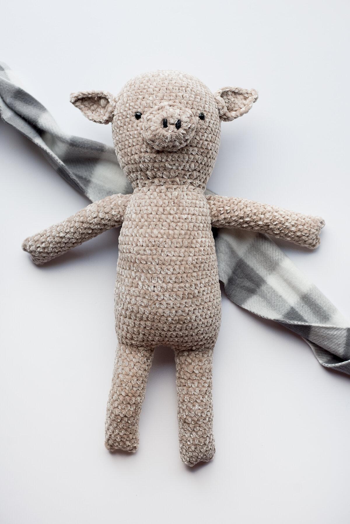 Baby Knitting Patterns Pippa Pig amigurumi pattern by ...   1498x1000