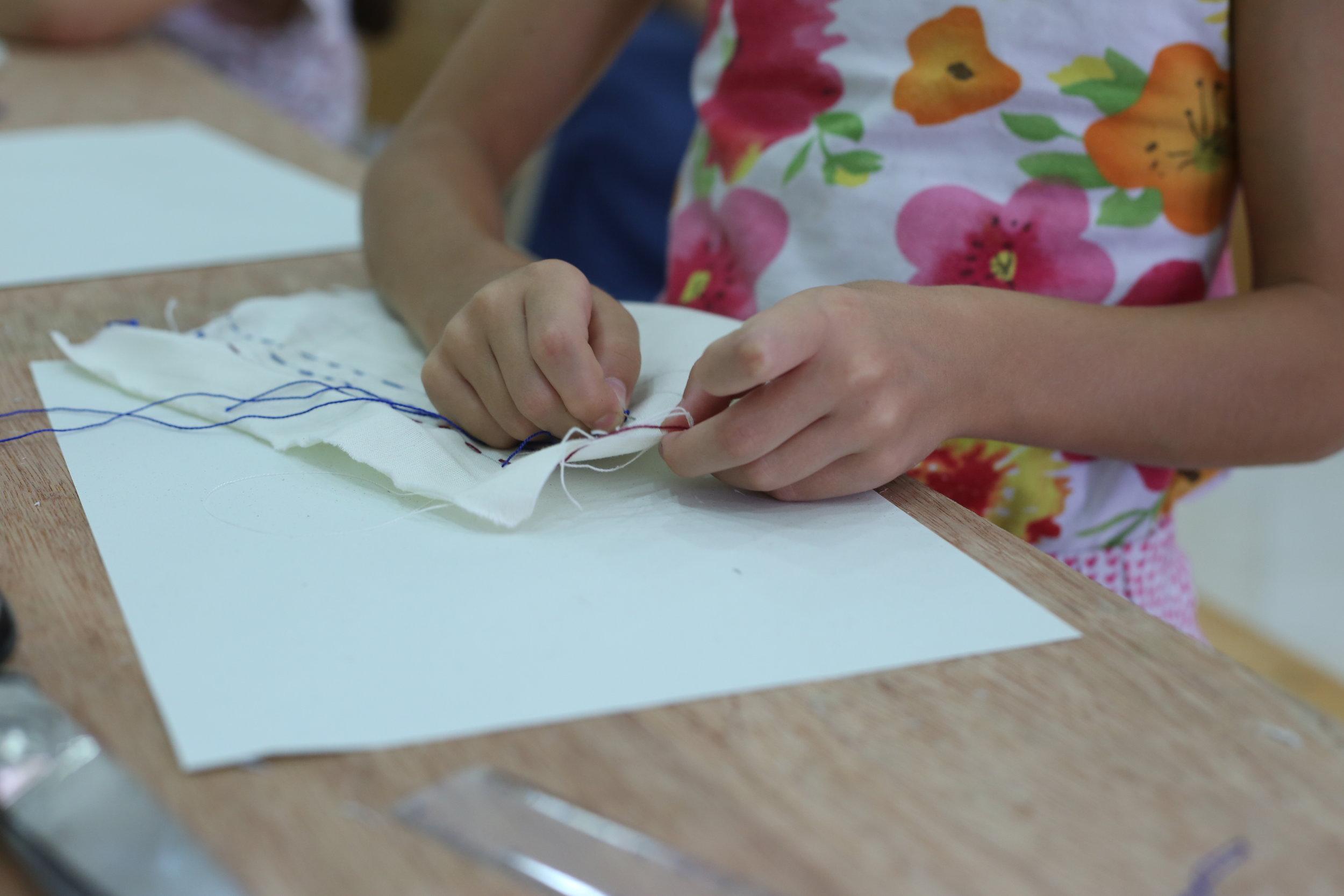 Klabb Ċekcik  Programme designed for children between the ages of 6 and 10