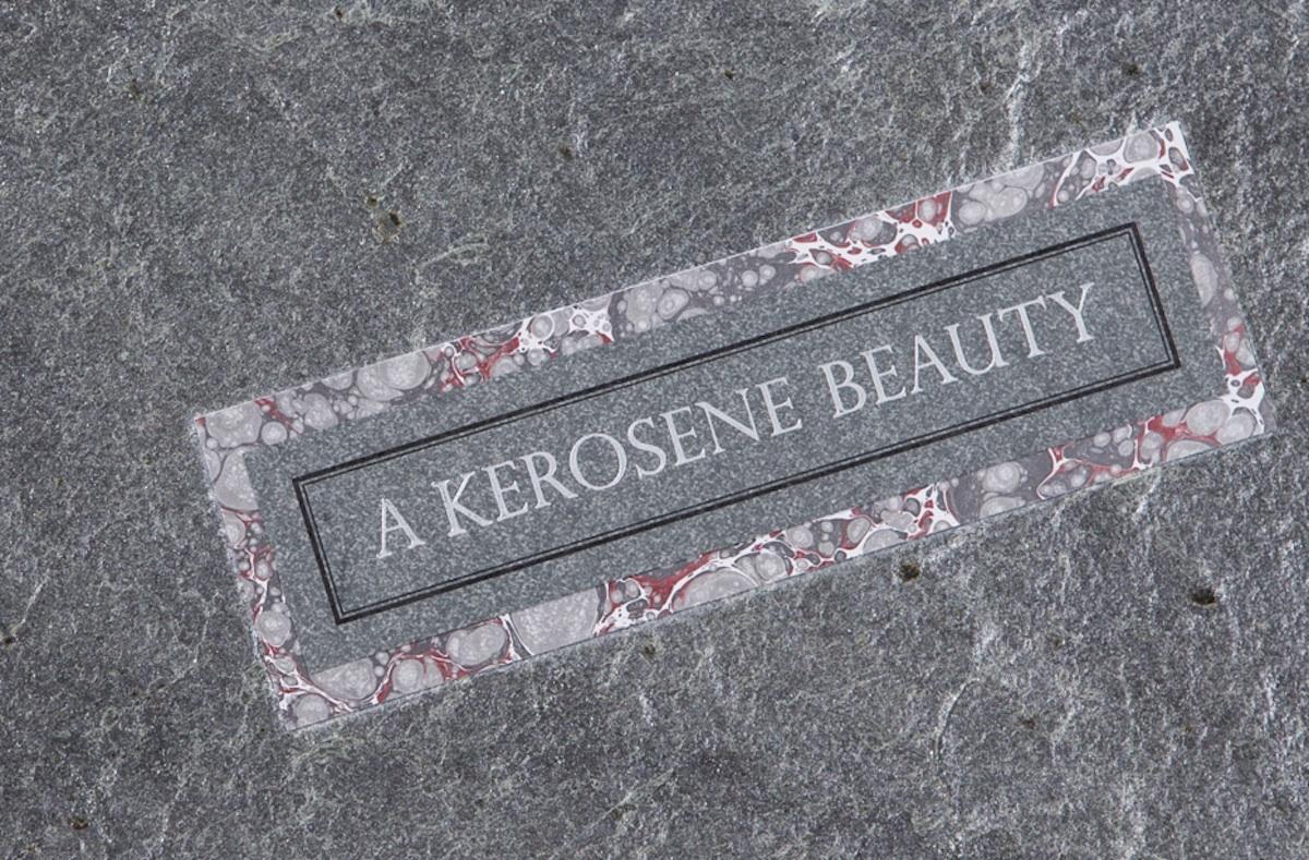 2.A Kerosene Beauty, cover title.jpg