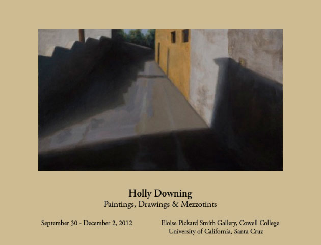 hollydowning_2012exhibitions