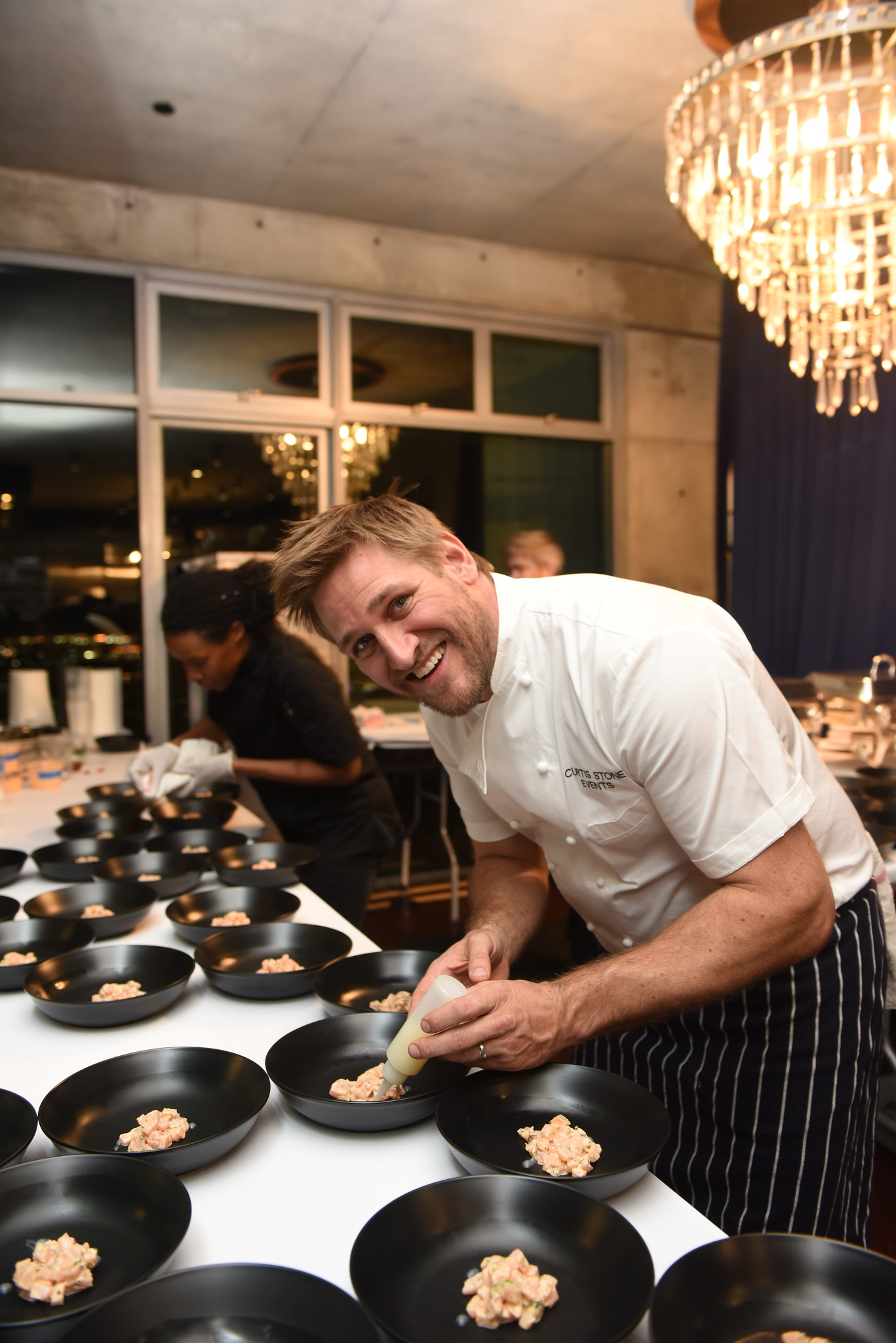 Curtis Stone Catering