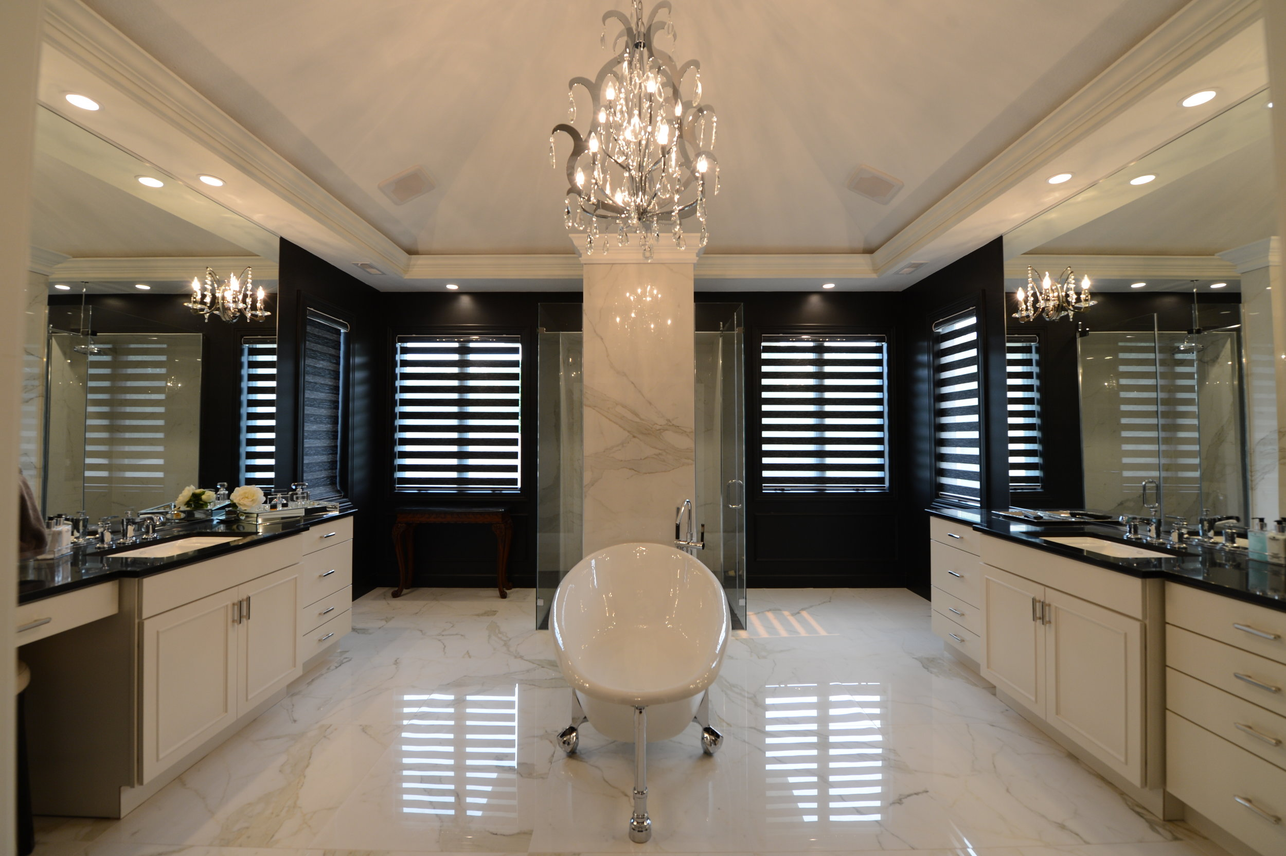Master Bathroom-Grand Homes and Renovations