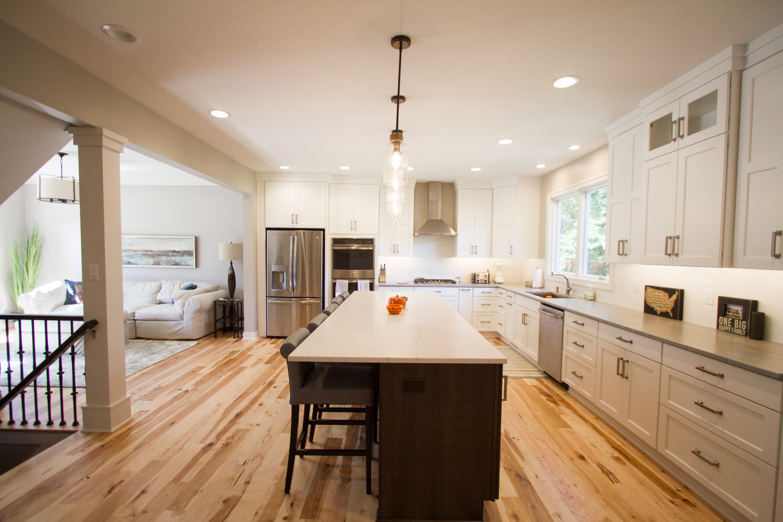 West Des Moines Kitchen Grand Homes Renovations