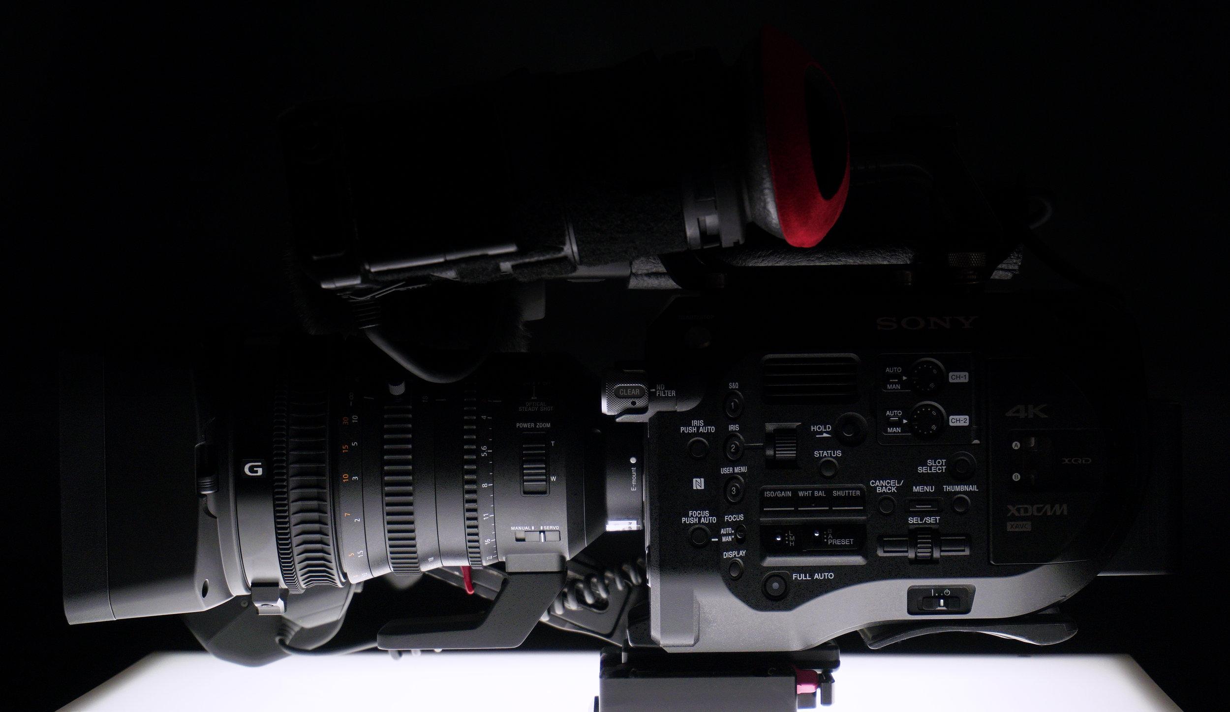 Camera News, Reviews & Techniques -