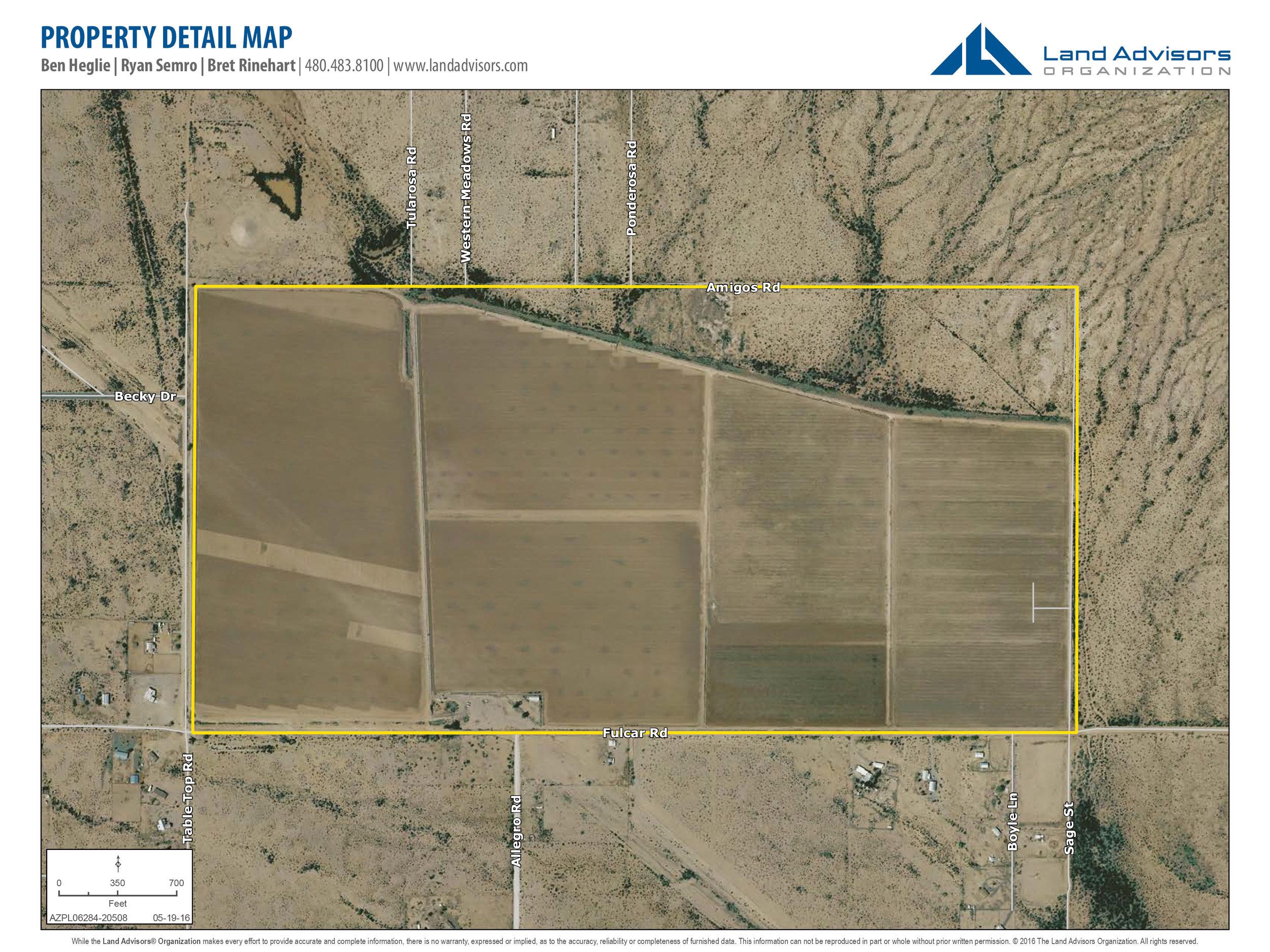 Hidden Valley Ranch II - Maricopa County, AZ