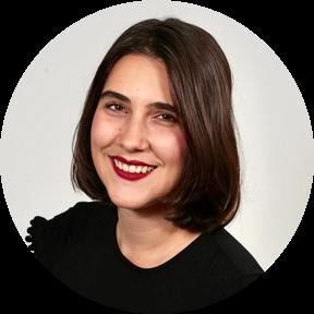 Ana Cvetkovic, BLOOM Digital Marketing CEO