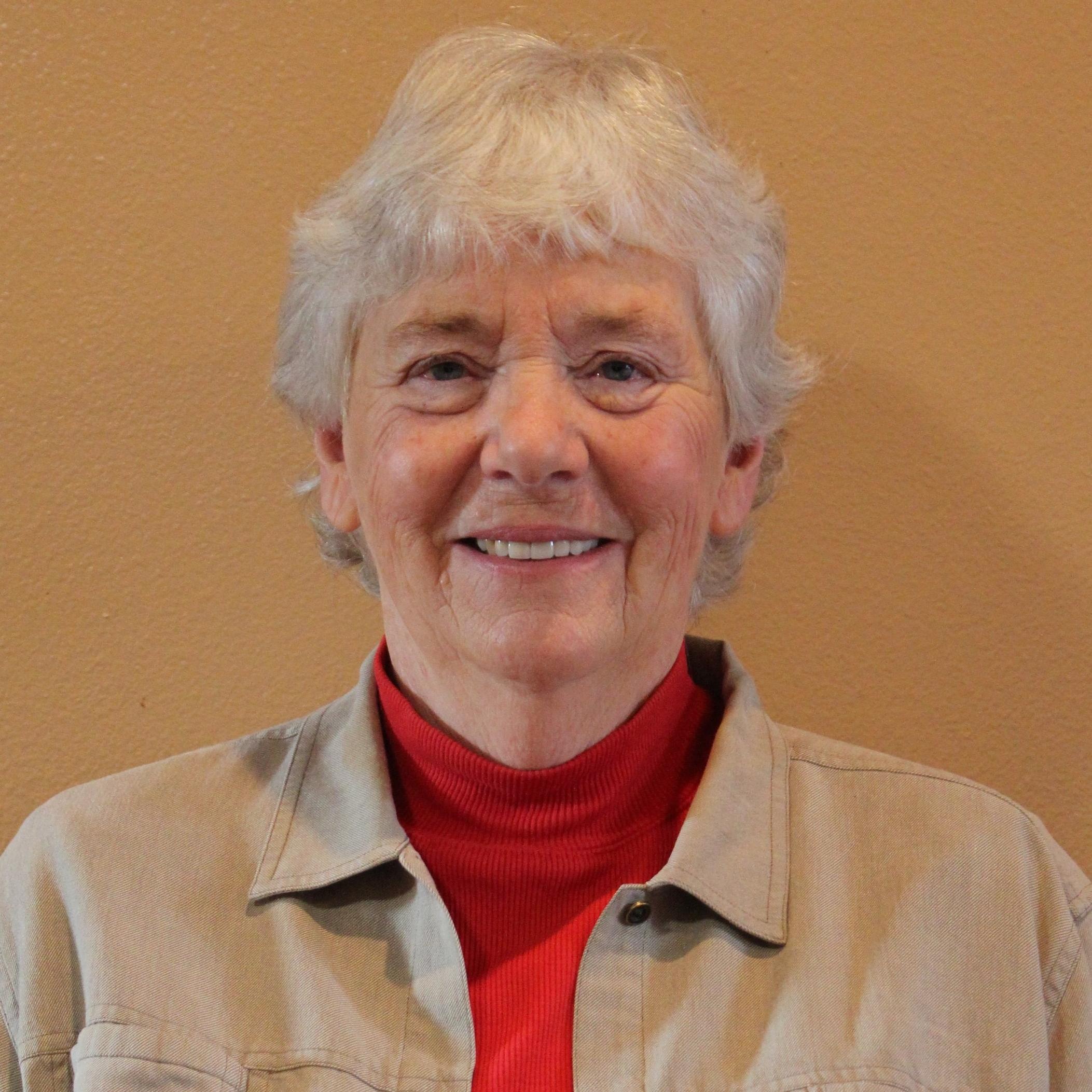 Linda Harrel, Children's Ministry