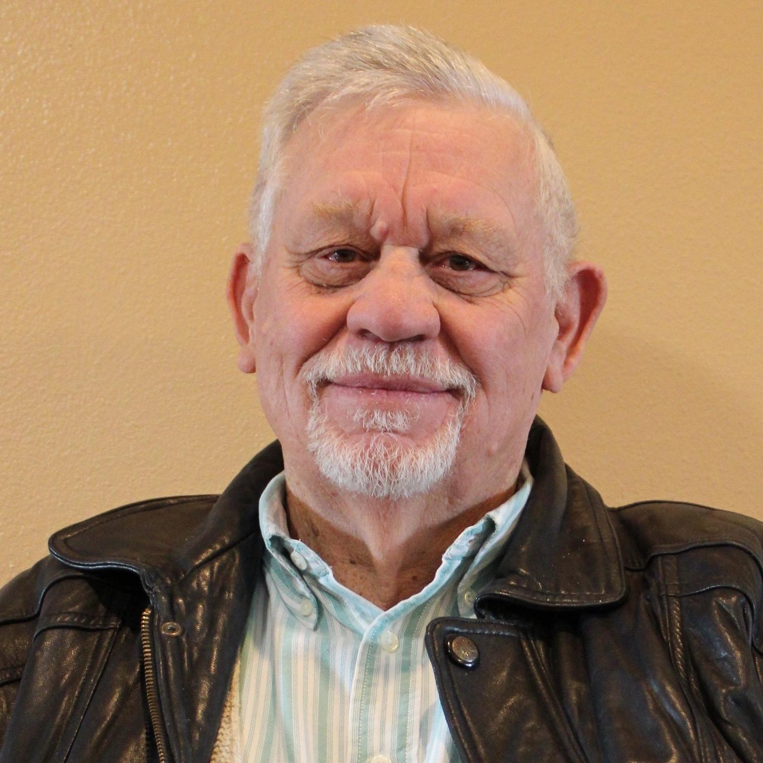 Cliff Harrel, Elder