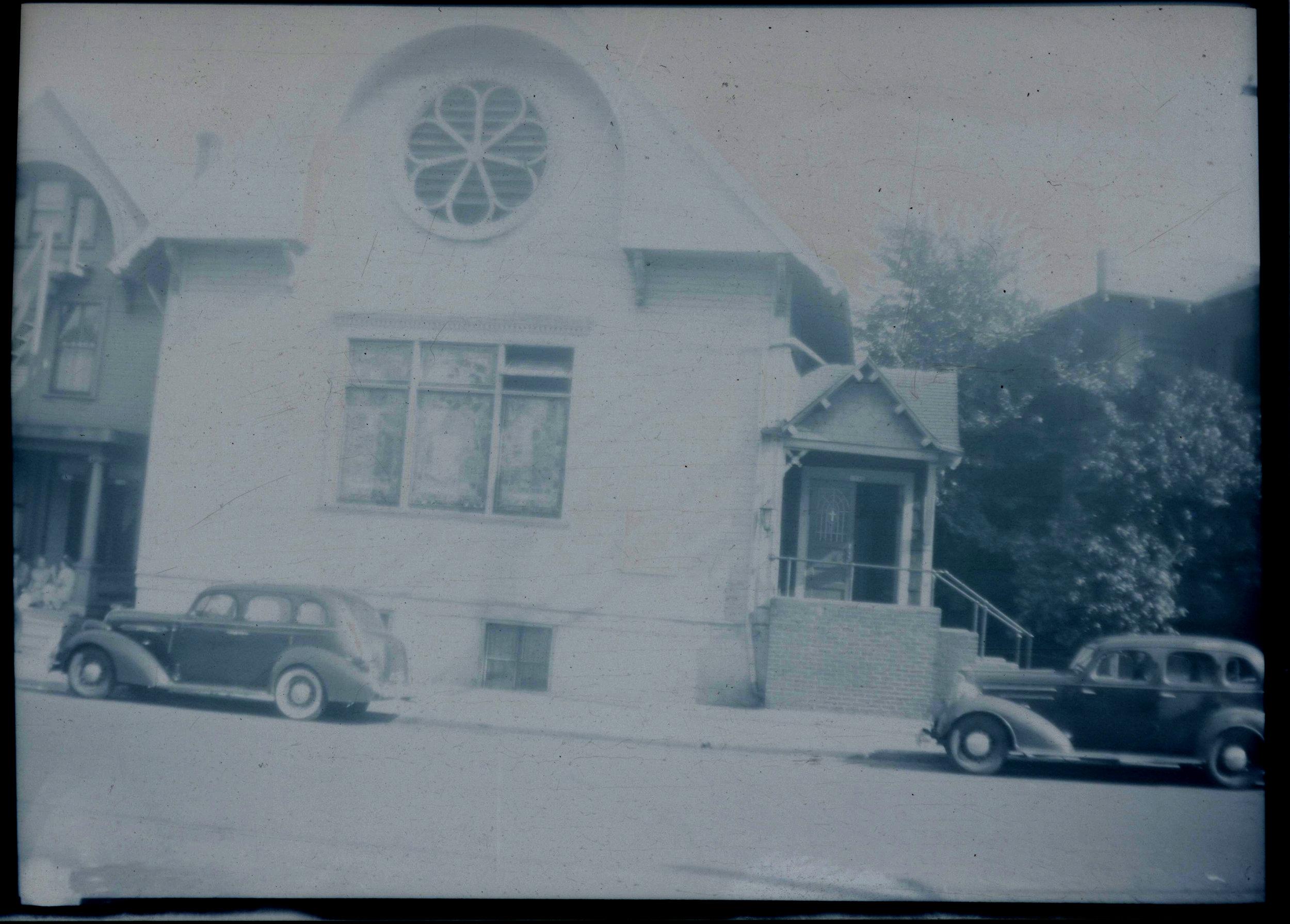 Portland Advent Christian Church