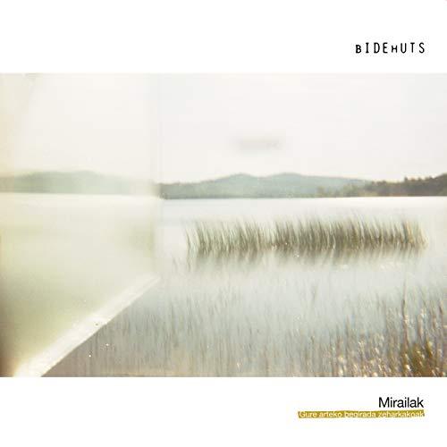 Gora Japon - LP - Bidehuts - Ago 2017
