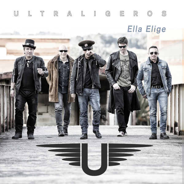 Ultraligeros - LP - Feb 2017