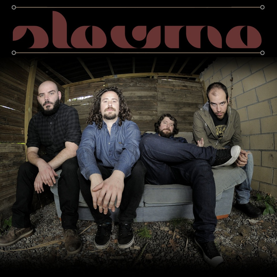 Slowmo - EP - Dic 2016