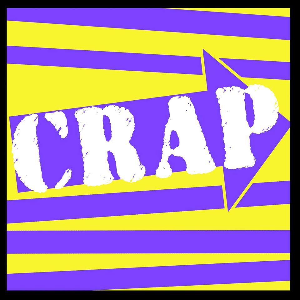 Crap - EP - Jun 2016