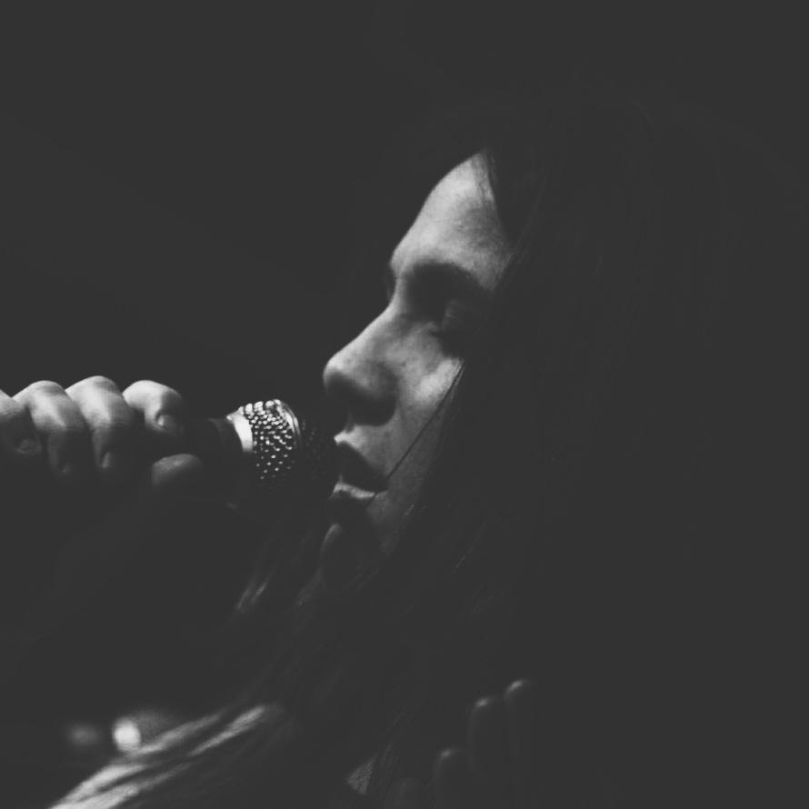 Black - Live - Junio 2018