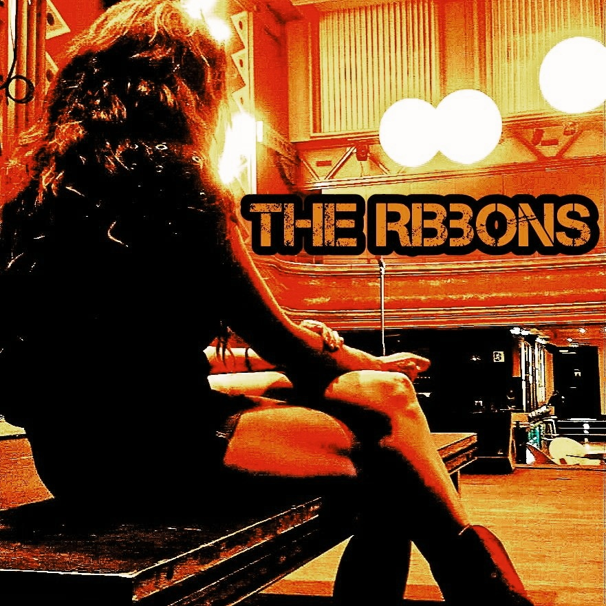 The Ribbons - EP - Abril 2019