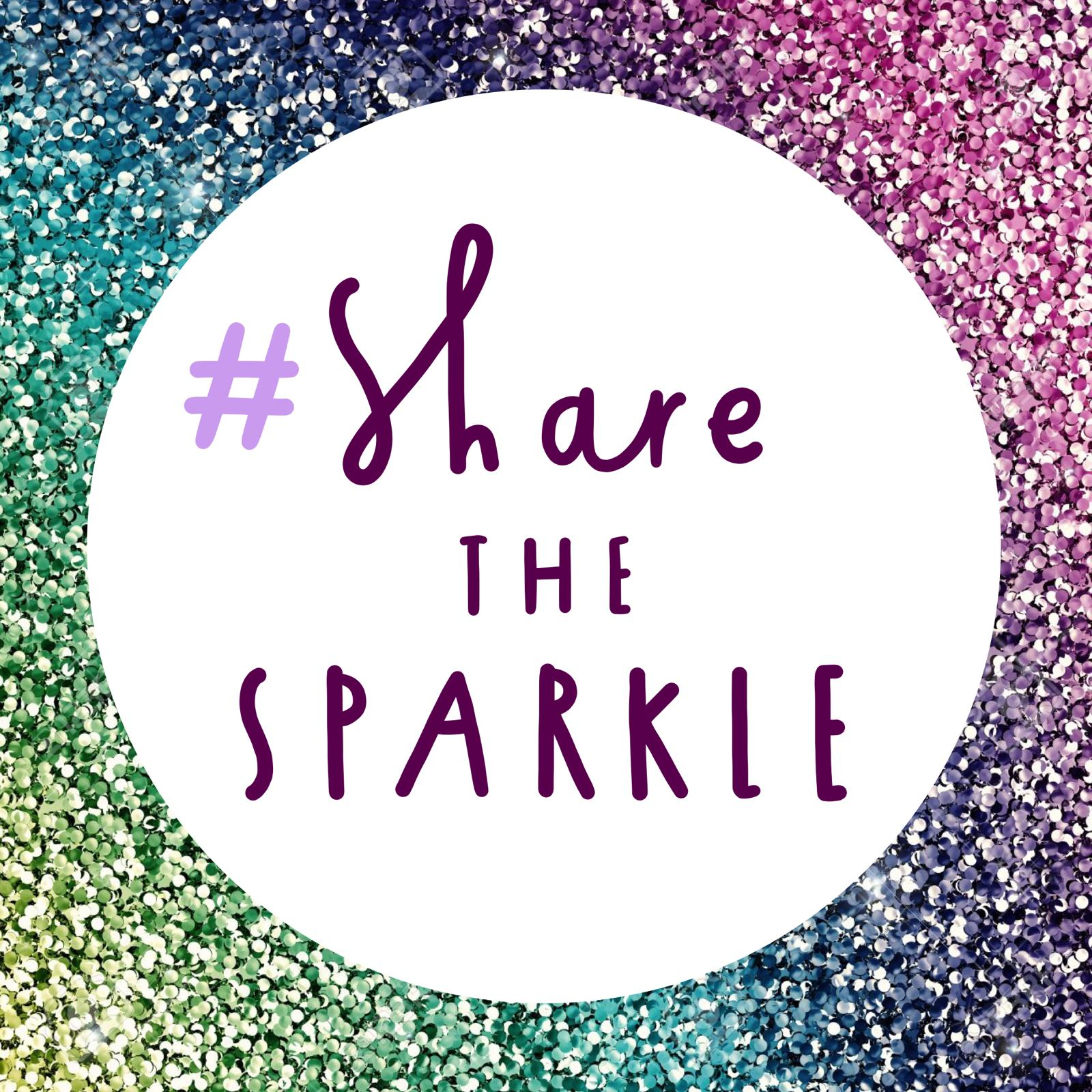 Free sparkly stuff - We love seeing pictures of you wearing your sparkle or using it to decorate a room. Whatever you do with it, we'd love to see. Each time you tag us you will be entered into our monthly sparkle prize giving@sparklechildlondon #sharethesparkle
