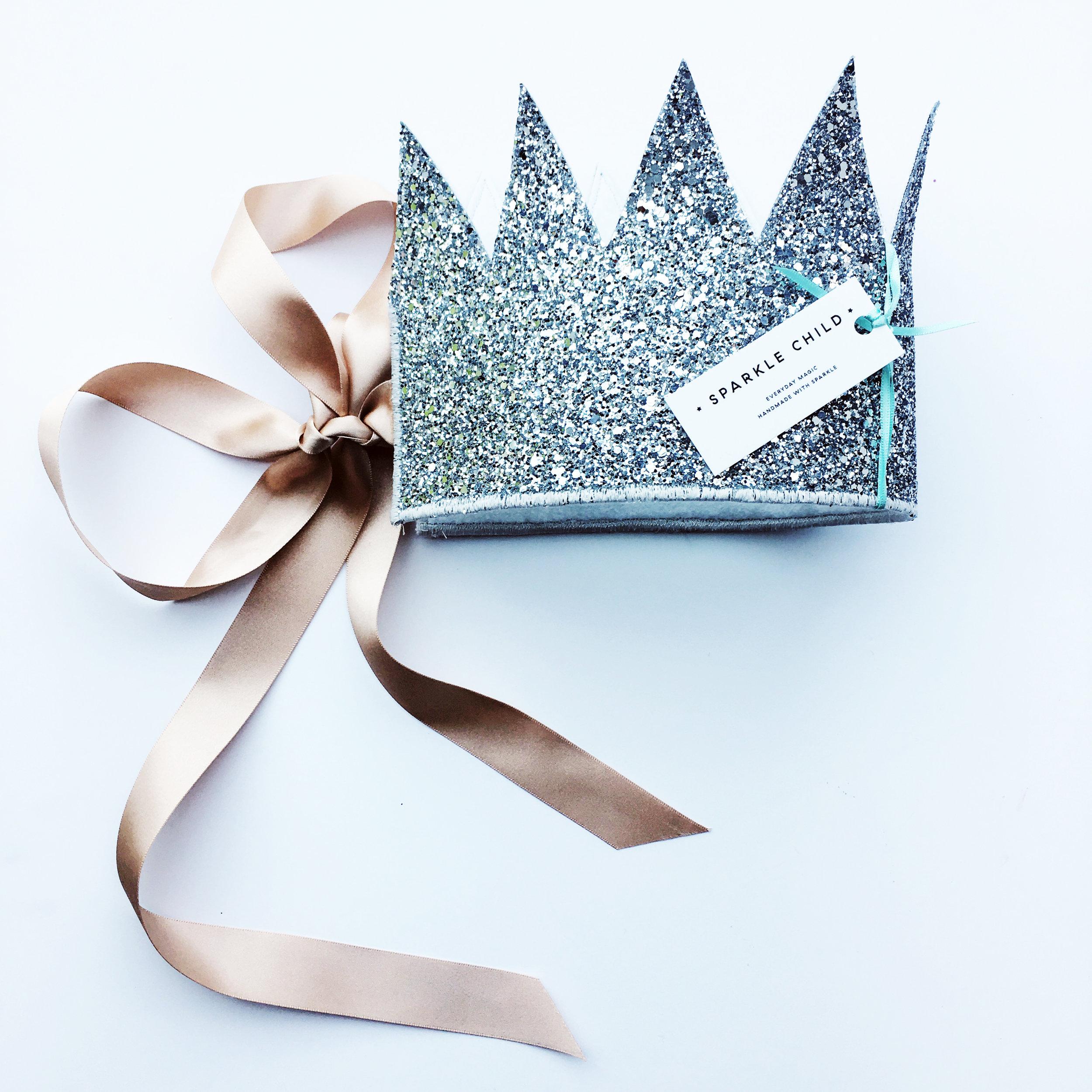 Simple Crown
