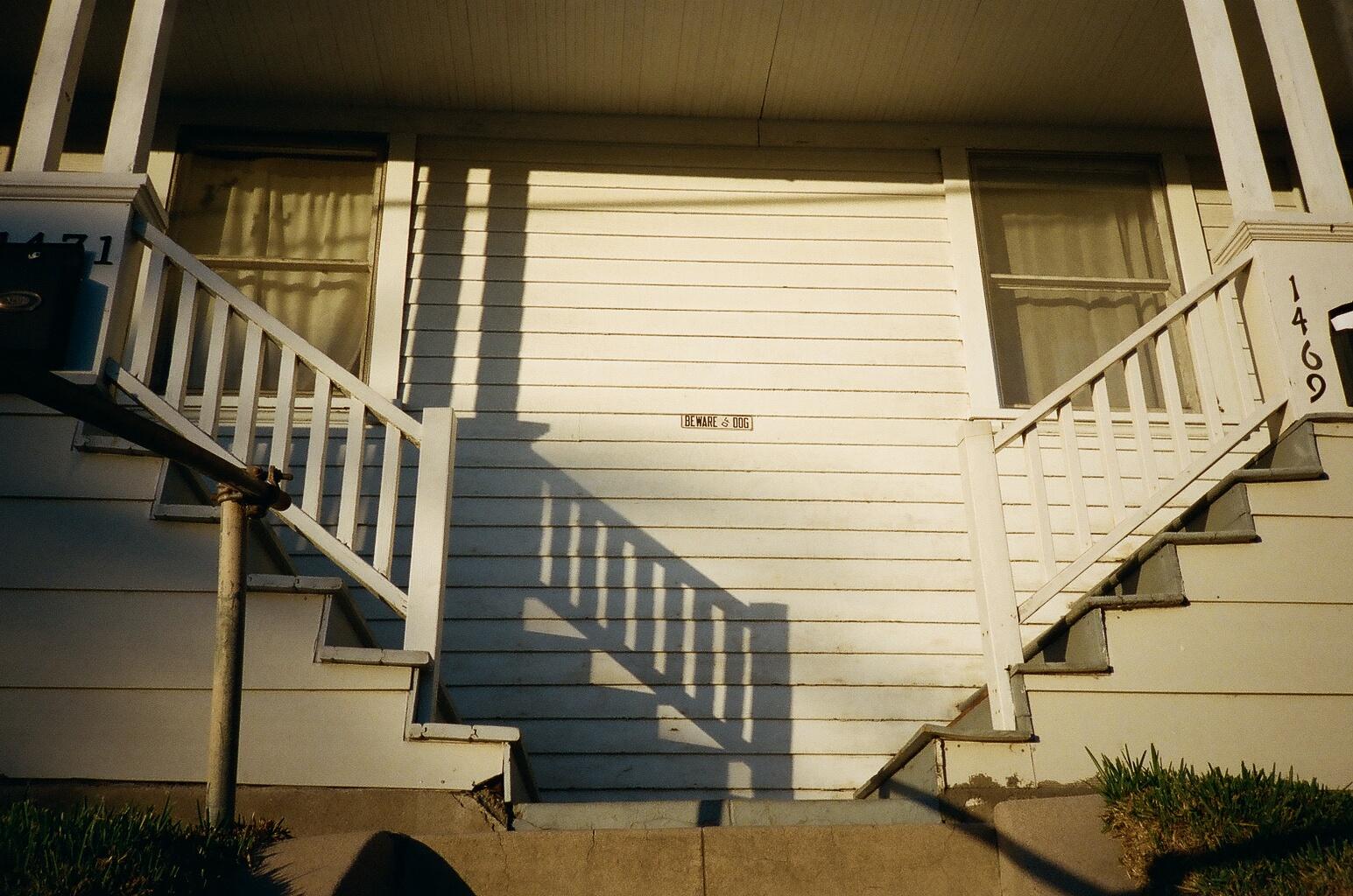 Echo Park, Los Angeles County, California