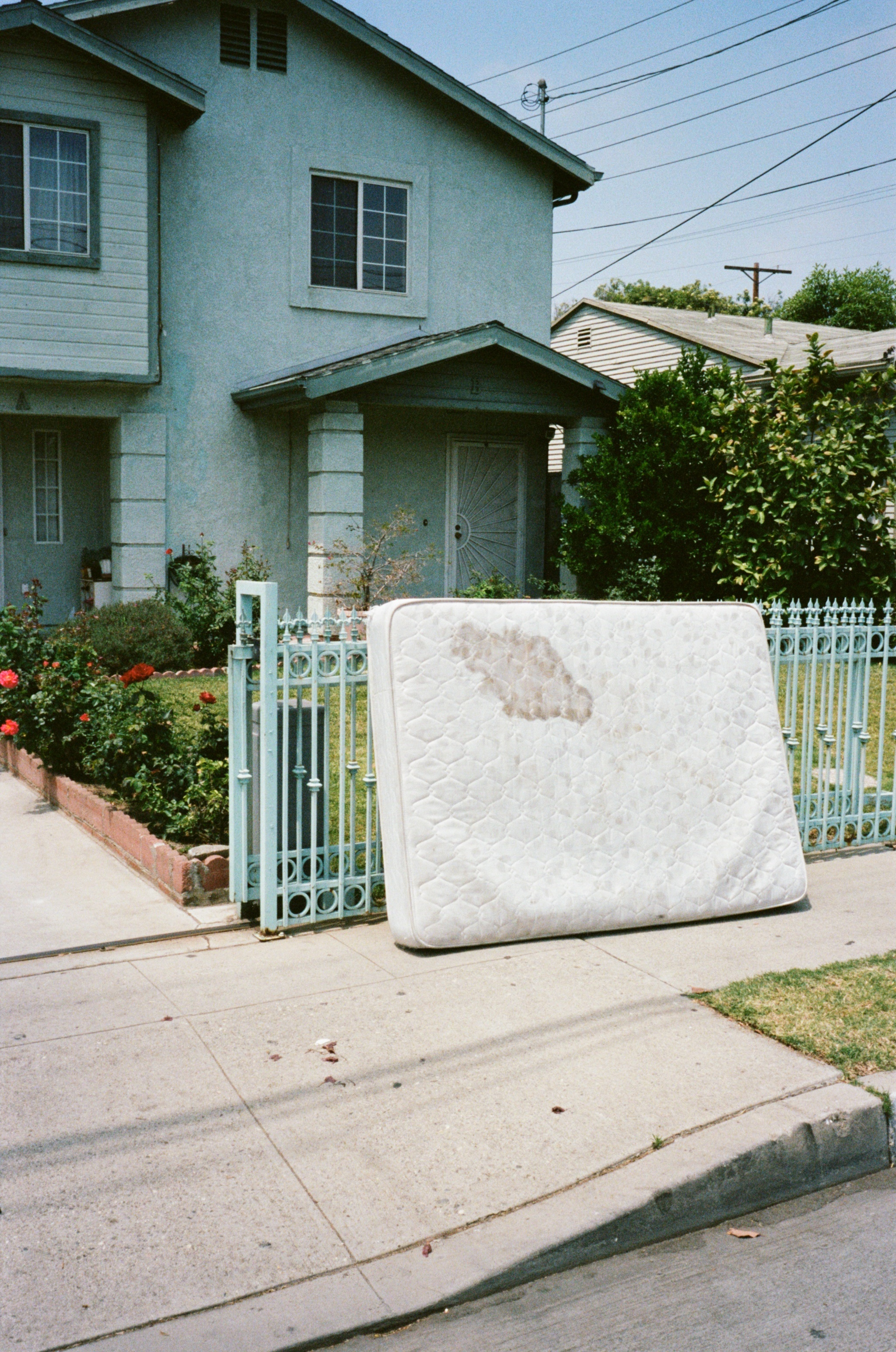 Elysian Valley, Los Angeles County, California