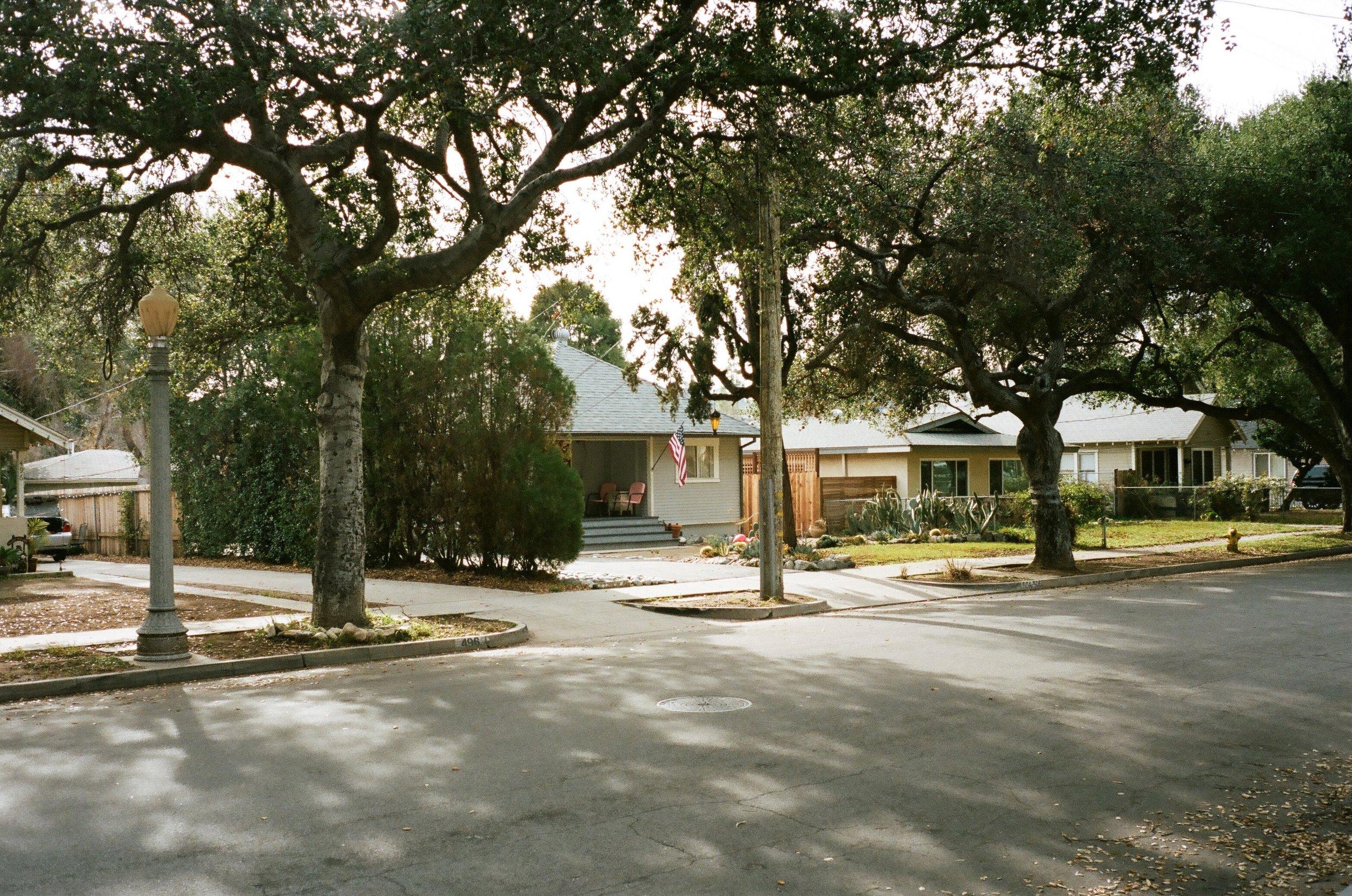 Pasadena, Los Angeles County, California