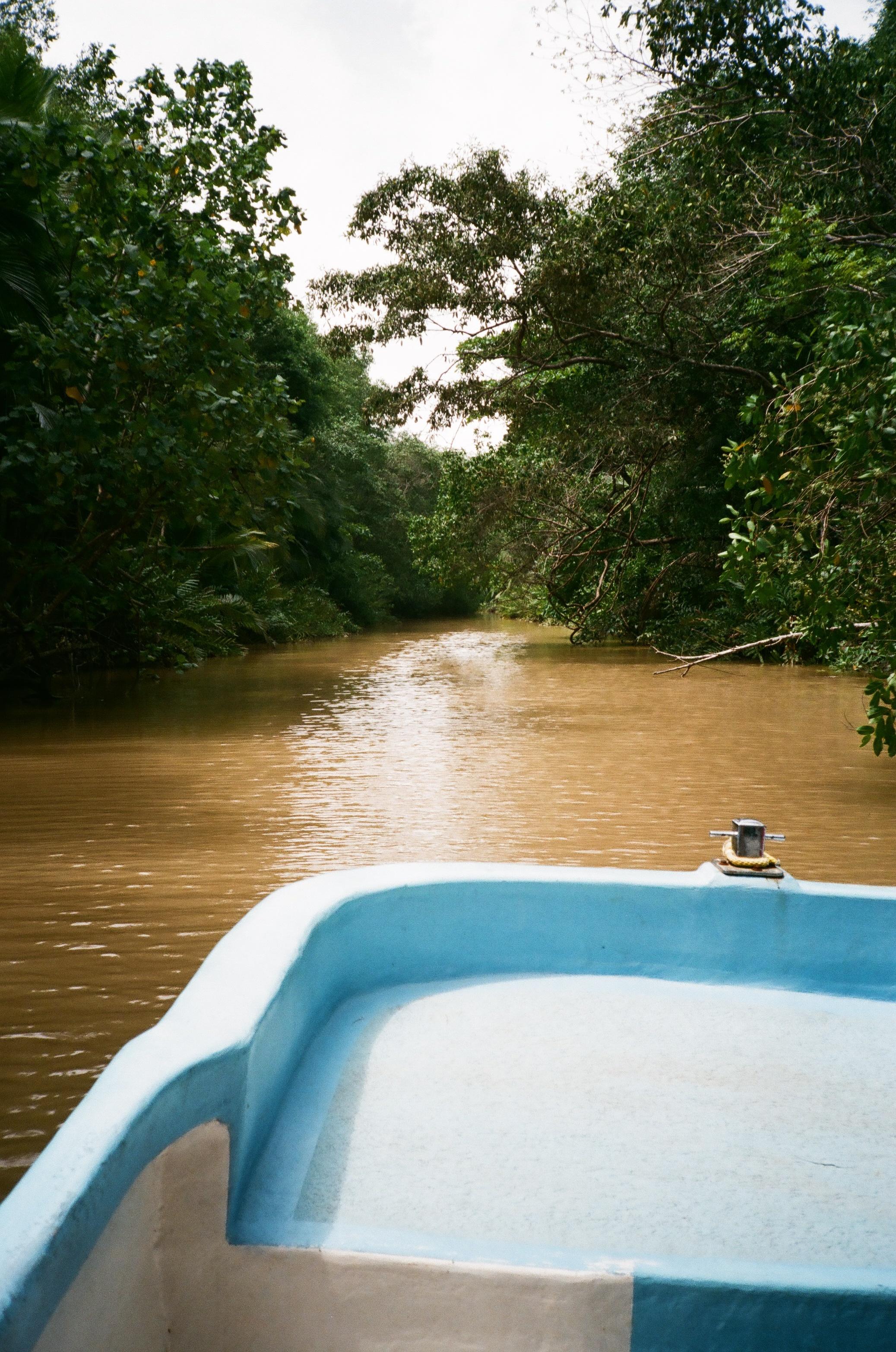 Rio Cotos, Puntarenas Province, Costa Rica