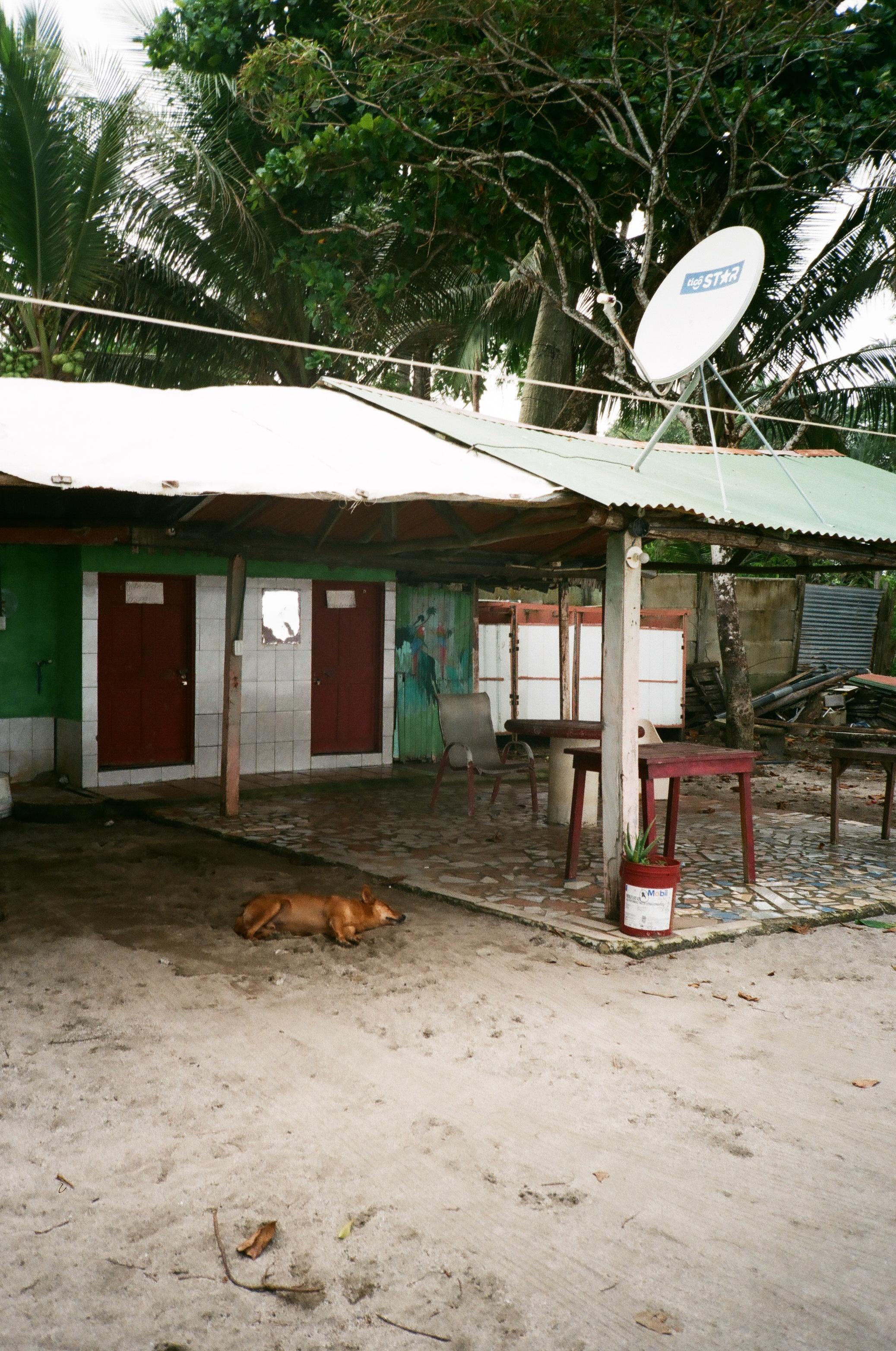 Esterillos Centro, Puntarenas Province, Costa Rica