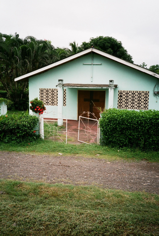 Palo Seco, Puntarenas Province, Costa Rica