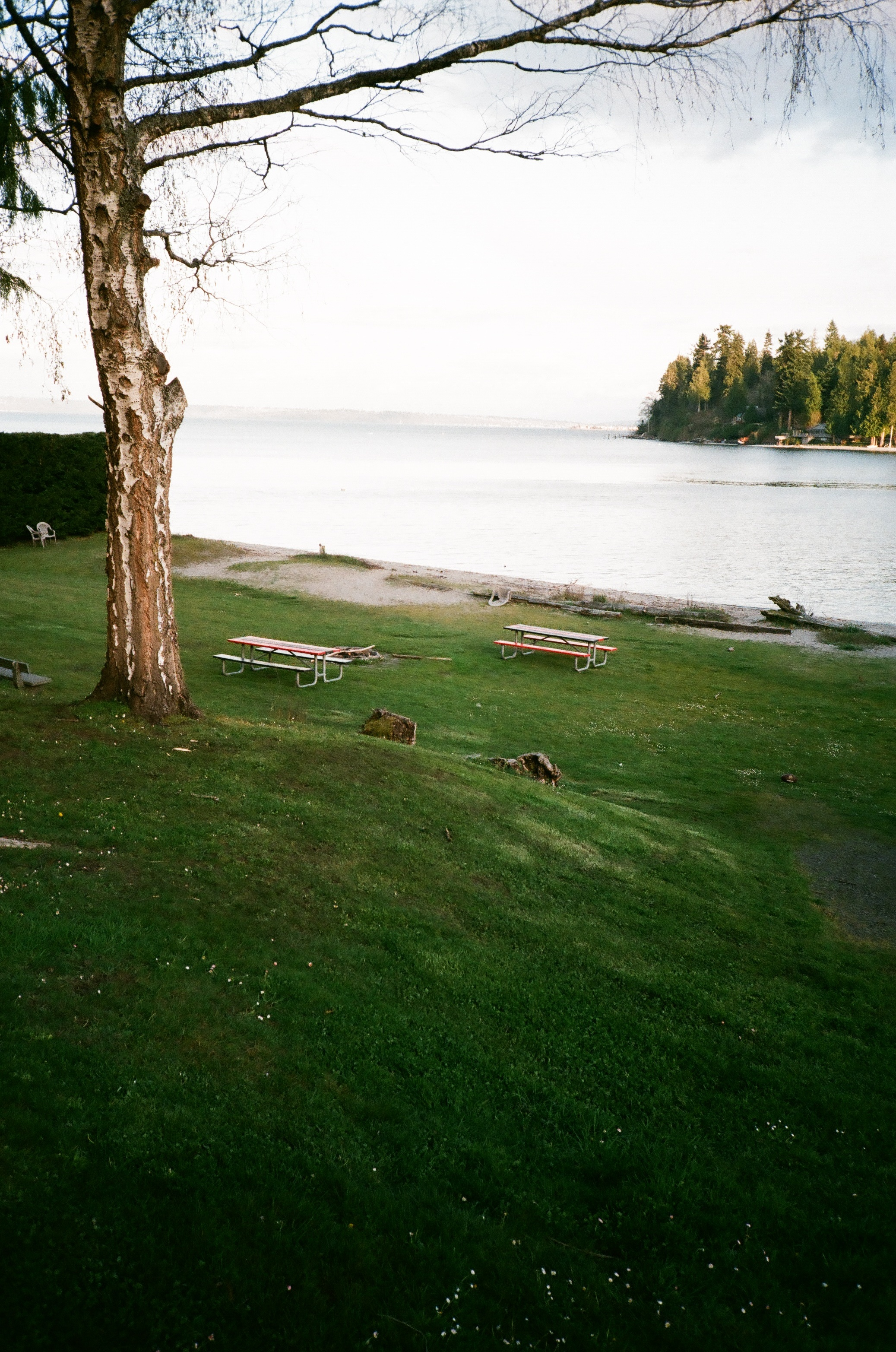 Suquamish, Washington