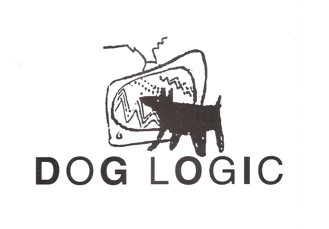 This play was the genesis of  Dog Logic , the novel.