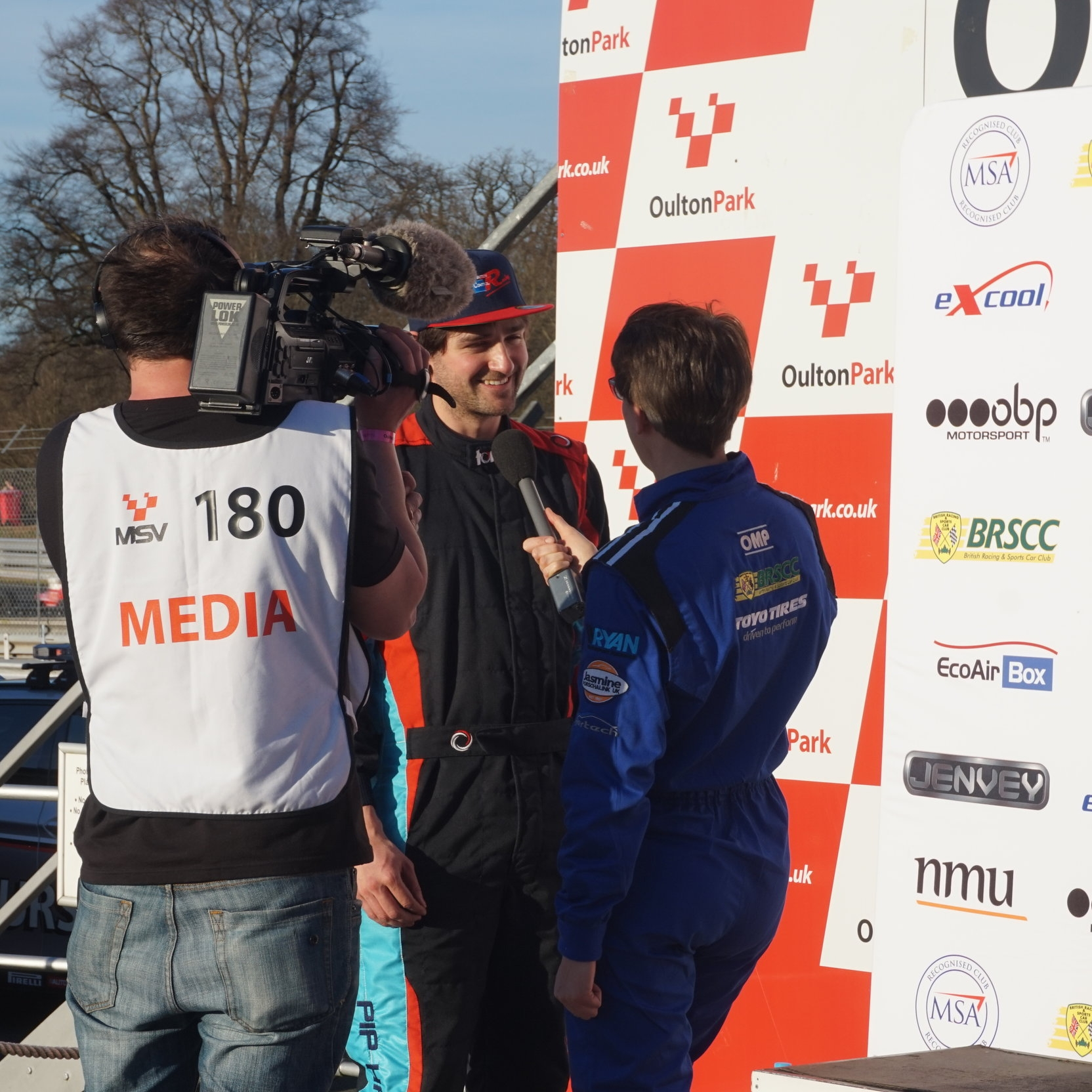 EQ-pip being interviewed-oulton.JPG