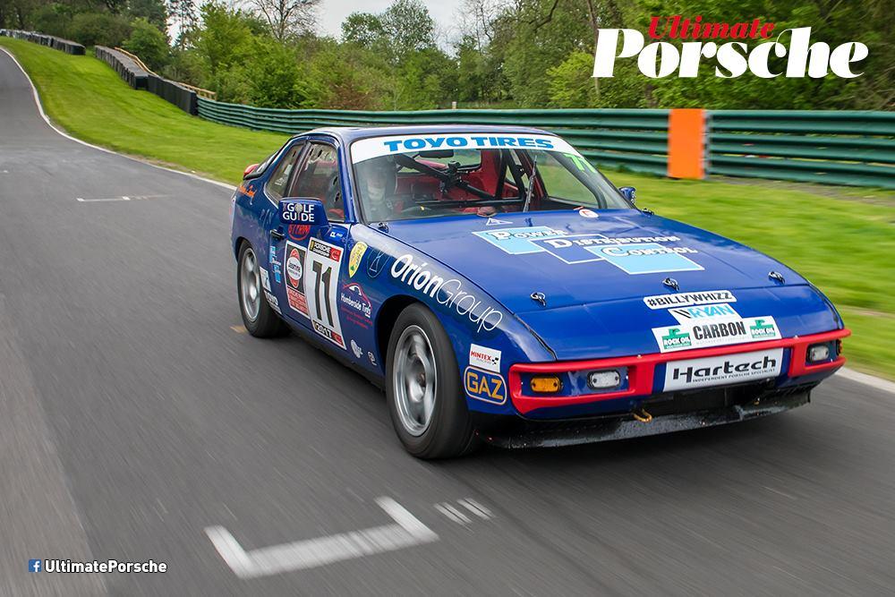 Photo: Ultimate Porsche