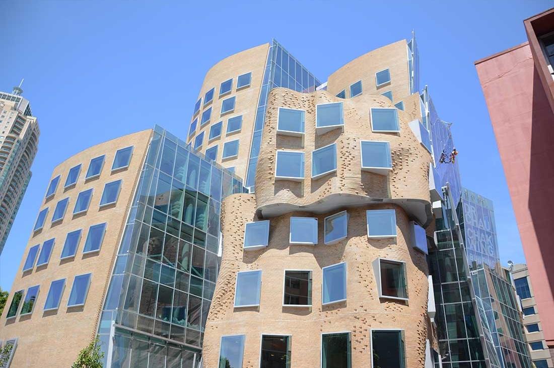 UTS - Smart Campus Masterplan - University of Technology Sydney
