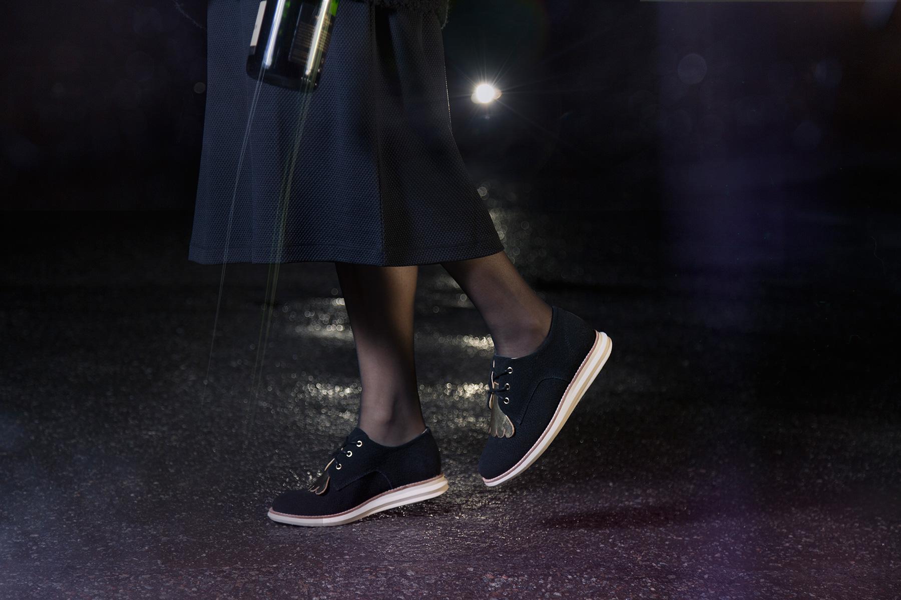 Gram Shoes FW15