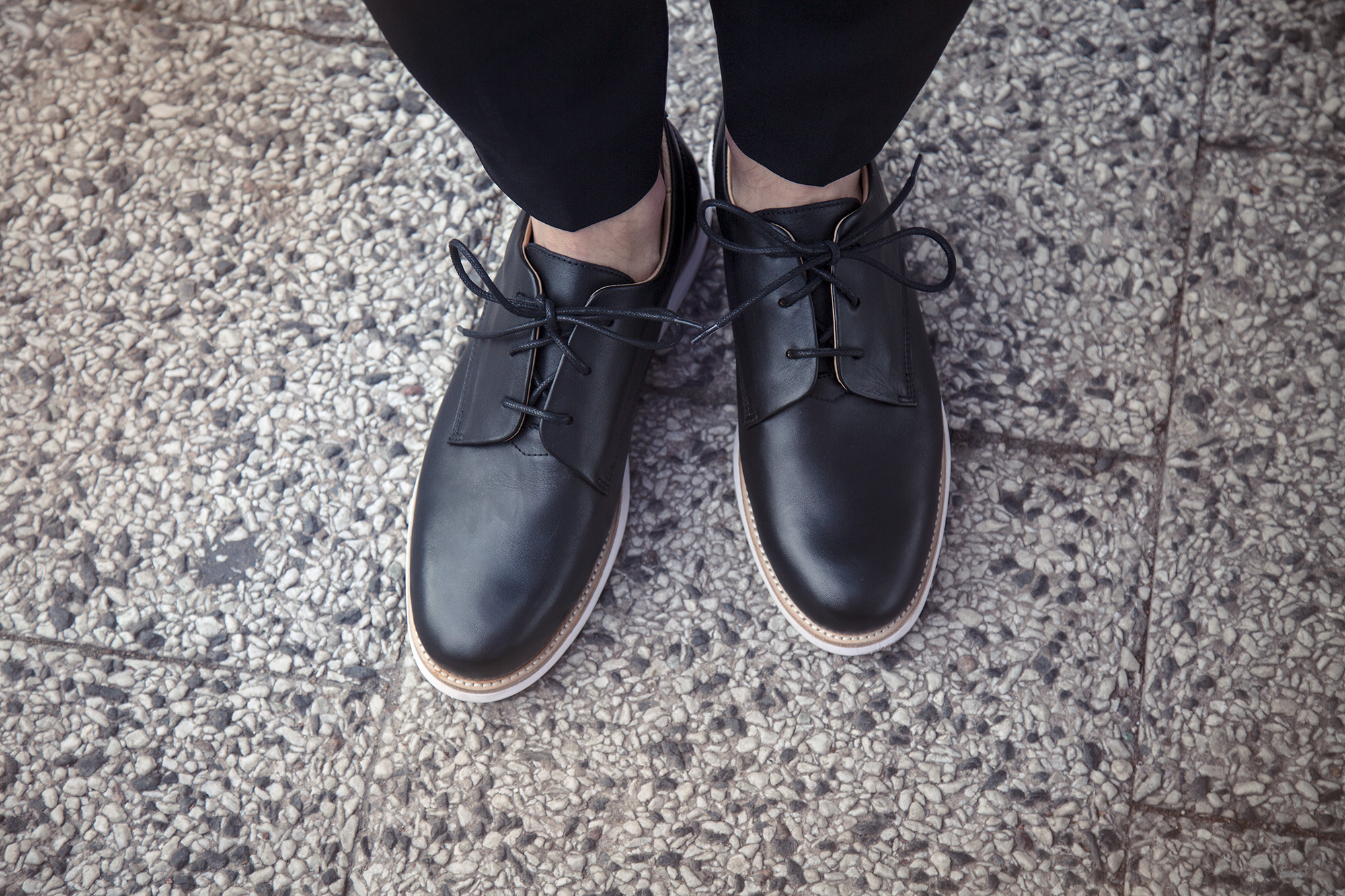 Gram Shoes SS16