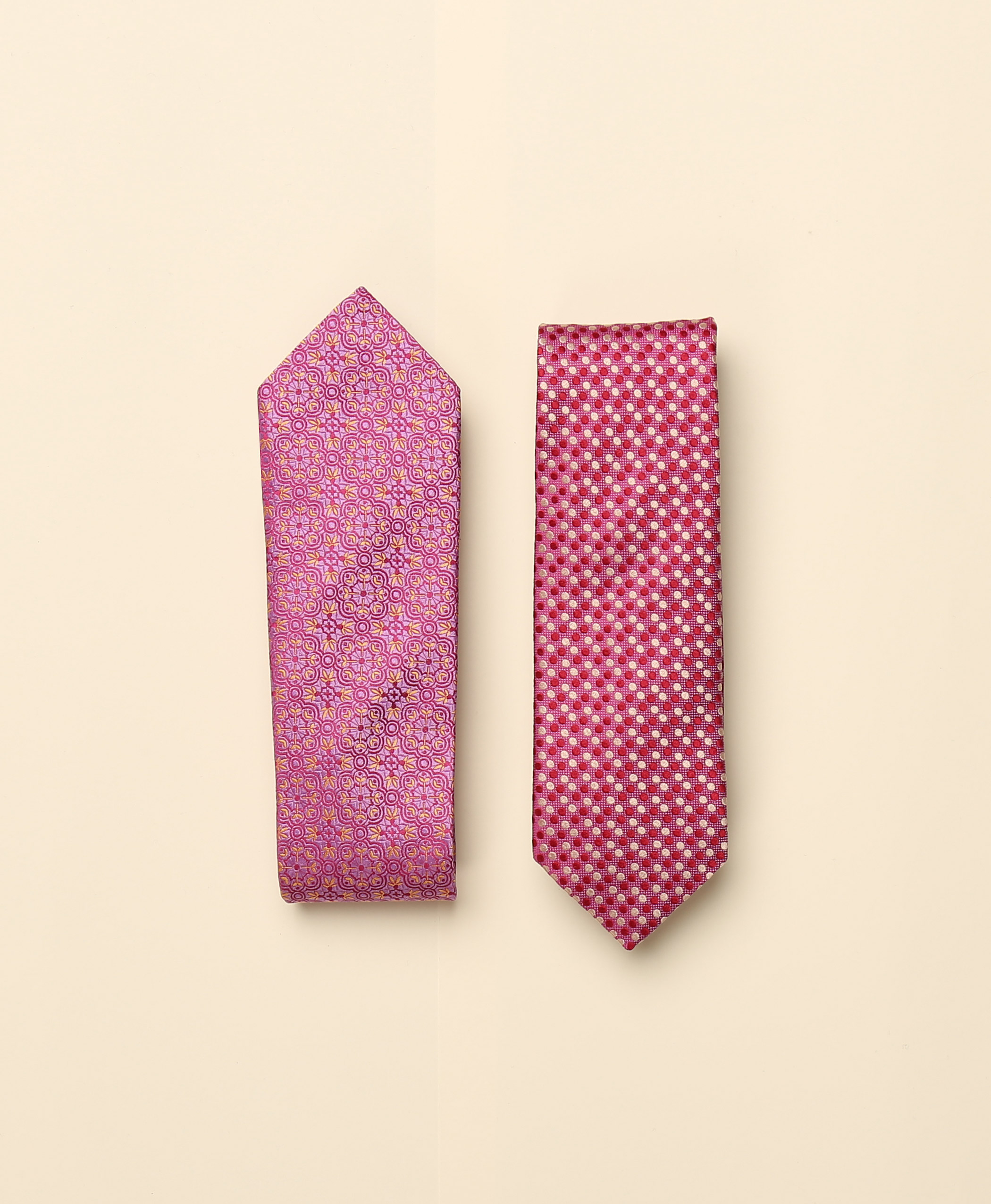 Tie from Penrose