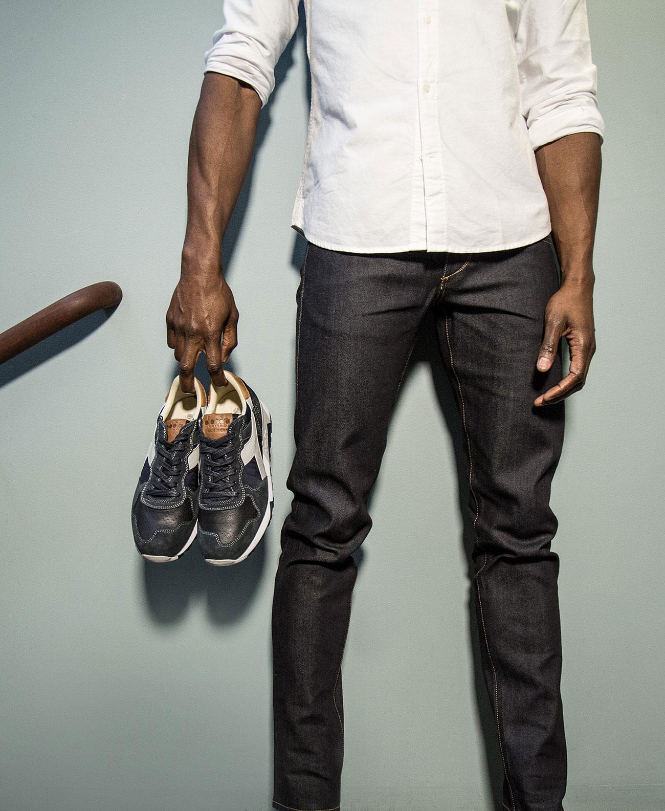 Sunday 14:00 - Brunch + Sneakers